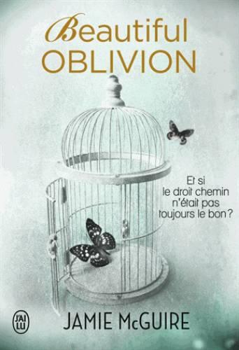 Beautiful Oblivon - Jamie McGuire