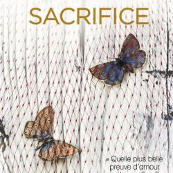 Beautiful Sacrifice - Jamie McGuire