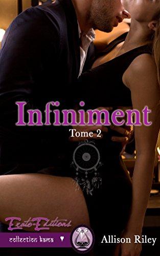 Infiniment - Allison Riley