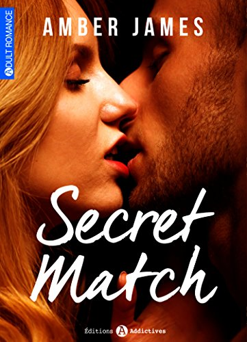 Secret Match - Amber James