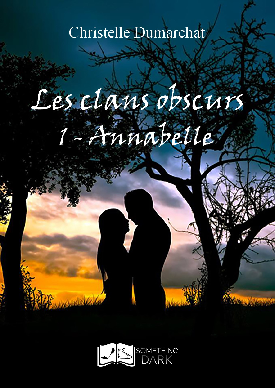 Annabelle les clans obscurs tome 1 968408