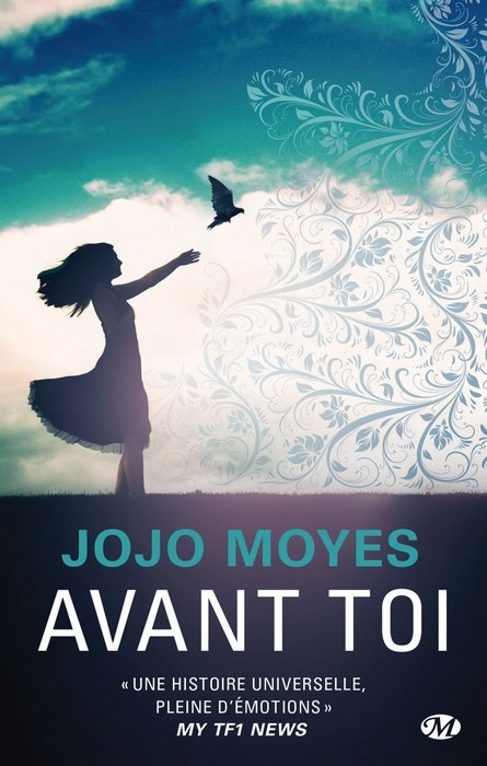 Avant toi, tome 1 - Jojo Moyes