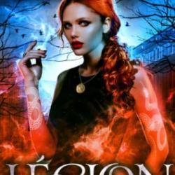 Bayou Fantasy tome 3 : Légion