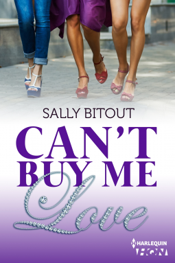 Can't buy me love - Sally Bitout