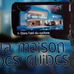 La maison des Guidés : Tome 1 - Arielle Sautet