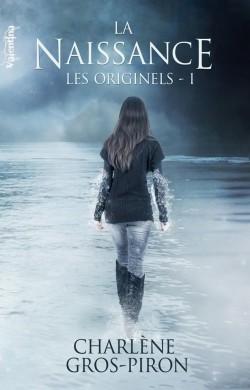Les Originels tome 1
