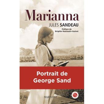 Marianna - Jules Sandeau