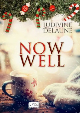 Now Well - Ludivine Delaune