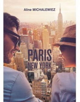 Paris-New York - Aline MICHALEWIEZ